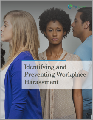 Identifying and Preventing Workplace Harassment